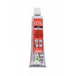 Colle Decofix Extra pour joints 80ml - ORAC DECOR
