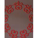 Elément décoratif Scala - Collection ULF MORITZ Luxxus - ORAC DECOR