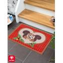 Paillasson imprimé Ecureuils - Happy Home - Astra
