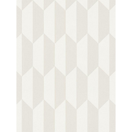 Papier peint Losange beige - BJORN - AS Creation - 34900-1