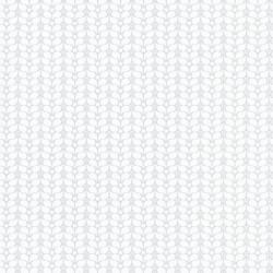 Papier peint FLOWER POWER gris clair  - Smile - Caselio