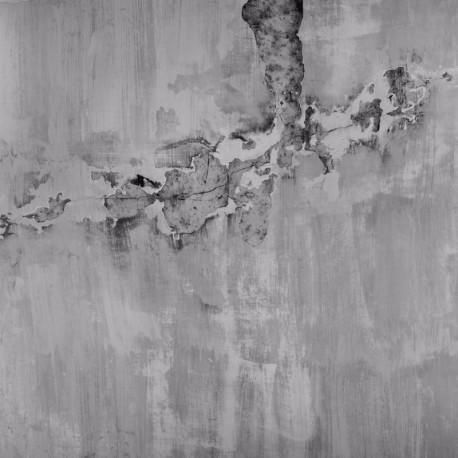 Panoramique Mur Béton XXL gris clair - FACTORY III - Rasch - 439908