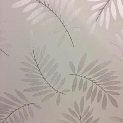 Papier peint intissé FERN Palmes gris - Graham & Brown