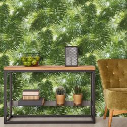 Papier peint intissé forêt tropicale - PS International