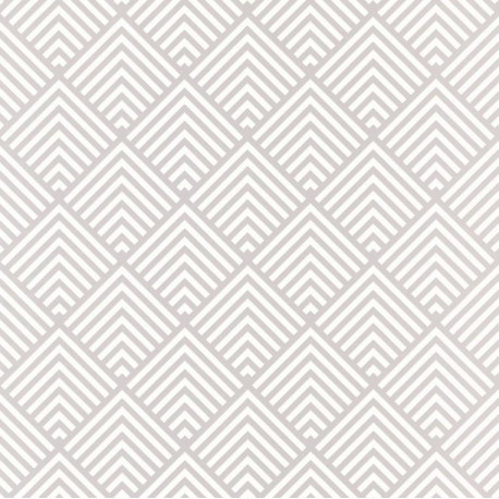 Papier peint Pyramid Triangles Beige – SPACES – Caselio