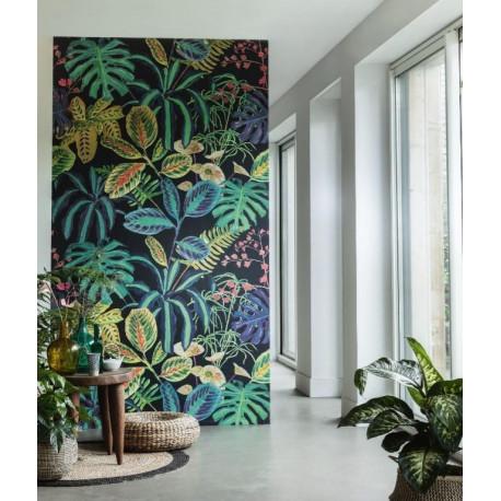 Panoramique Tropic Wall Motifs Tropicaux – JUNGLE - Caselio