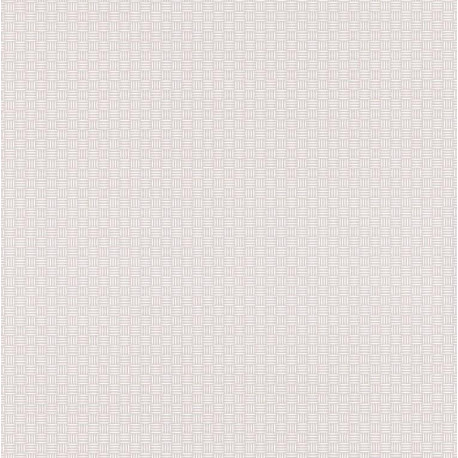 Papier peint Natte Tressage beige – JUNGLE - Caselio