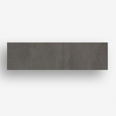Bande de chant béton gris foncé 111 - Concept d'escalier Maëstro Steps