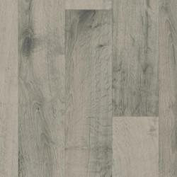 Revêtement PVC GEA - Largeur 2m - Exclusive 280T CONCEPT SCANDINAVIA - Tarkett - Imination parquet gris clair