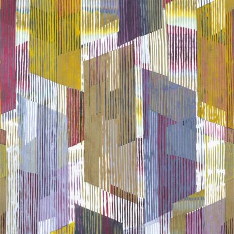 Panoramique Vilma jaune - NOVA - Casadeco - NOVA84312202