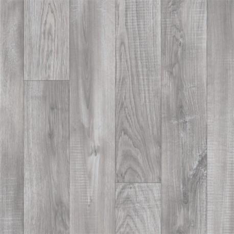 Revêtement PVC - Largeur 3m - Eliot Alba 793 gris clair - IVC