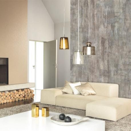 Panoramique CONCRETE gris - Beauty Full Image par Casadeco