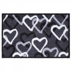 Paillasson / Tapis de propreté MONDIAL Hearts Hamat