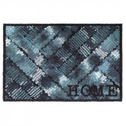 Paillasson / Tapis de propreté PRESTIGE Home Blue Texture Hamat