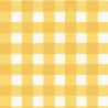 Papier peint marmelade jaune - Au bistrot d'Alice - Caselio