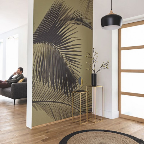 Panoramique Honey Palm -MOONLIGHT- Caselio MLG101292098