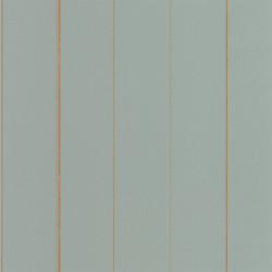 Papier peint Peaceful bleu gris or -GREEN LIFE- Caselio GNL101726027
