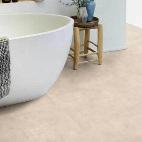 Revêtement PVC - Largeur 3m - Kiruma warm beige - Essentials 220T Tarkett