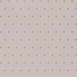Papier peint Talisman gris doré -MYSTERY- Caselio MYY101629121