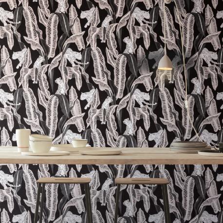 Papier peint Jagar Midnight -OMBRA- Masureel OMB103