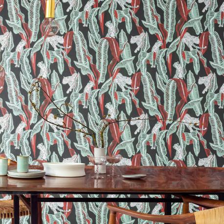 Papier peint Jagar Spicy -OMBRA- Masureel OMB102