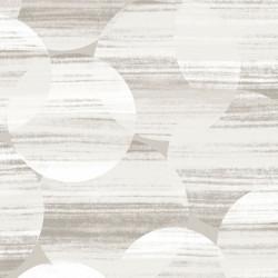 Papier peint Mirage Gris -UTOPIA- Casadeco UTOP85129211