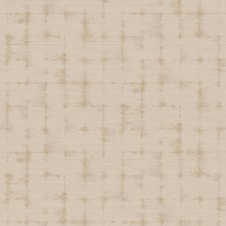 Papier peint Fiction beige -UTOPIA- Casadeco UTOP85151294