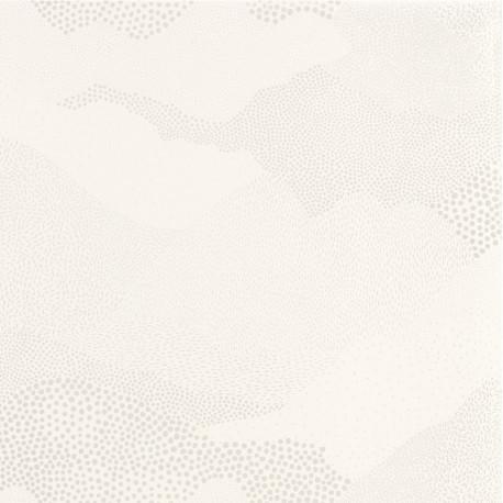 Papier peint à motif MISTER SANDMAN blanc irisé PTB101810002 - THE PLACE TO BED - CASELIO