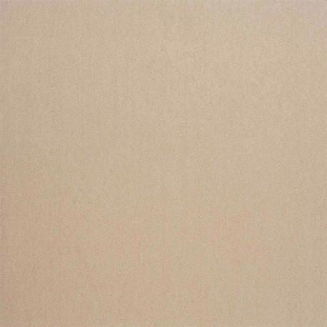 Papier peint à motif DANDY UNI GALLANT taupe B72340618 - BLOSSOM - Casamance