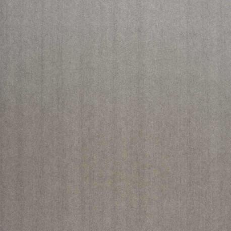 Papier peint Dandy Uni Gallant gris souris - BLOSSOM - Casamance - B72341063