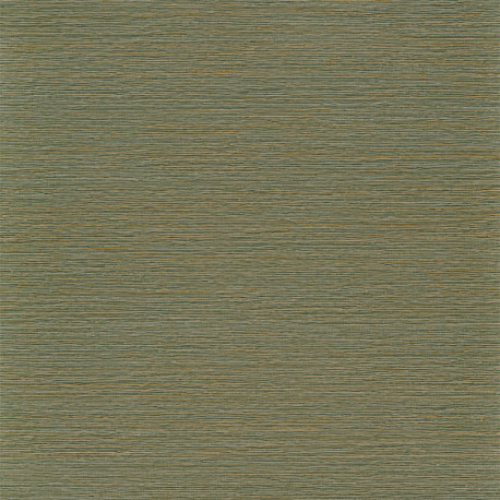 Papier peint Malacca vert cactus - MANILLE - Casamance - 74642038