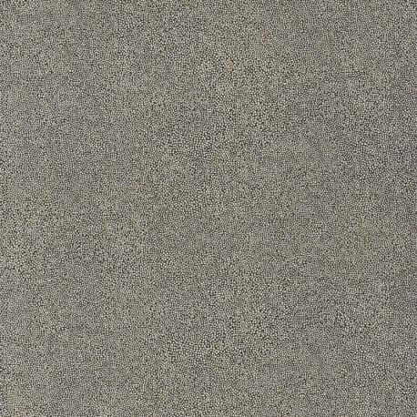 Papier peint Bolinger carbone - ORPHEE - Casamance - ORP73900660