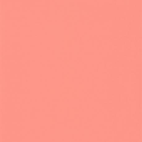Papier peint Uni corail - ROSE & NINO - Casadeco - RONI82913401