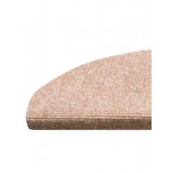 Tapis d'escalier demi lune - Marchette  RIVA Hamat