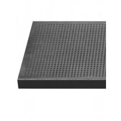 Protection d'escalier rectangulaire - Marchette caoutchouc GUMMI Hamat