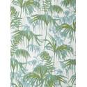 Papier peint Forêt bleu - AMAZONIA - Caselio - AMZ66447172