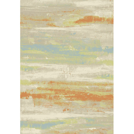 Tapis abstrait pastel - 140x200cm OPTIMIST COSY BALTA
