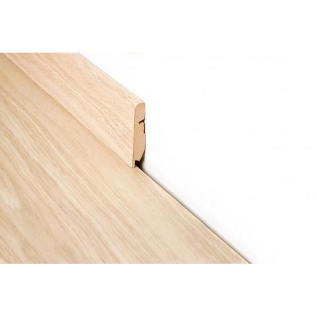 QUICK STEP Plinthe standard 2m40 - assortie au coloris de votre revêtement de sol.