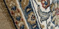 Tapis motif classique